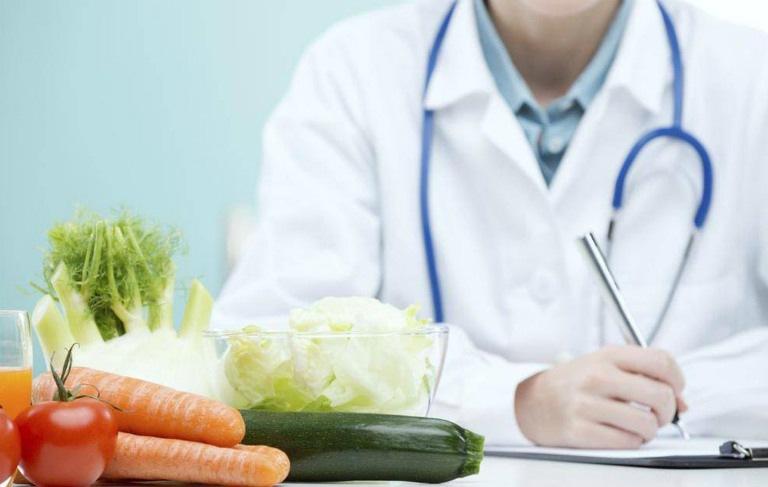 Viêm da cơ địa nên ăn gì và kiêng gì để hỗ trợ điều trị bệnh?