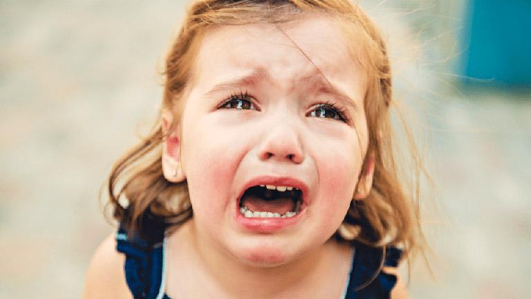 Viêm da cơ địa ở trẻ em có lây không
