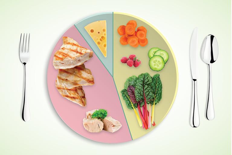 Nếu biết kiêng cử đúng cách trong ăn uống, tần suất tái phát bệnh sẽ giảm về mức thấp nhất.