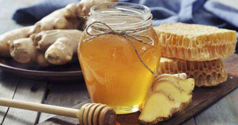 Cách chữa yếu sinh lý bằng gừng và mật ong