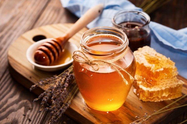 Cách chữa yếu sinh lý bằng mật ong