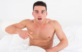 Cách nhận biết chồng bị yếu sinh lý cho chị em