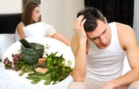 cây thuốc nam chữa yếu sinh lý
