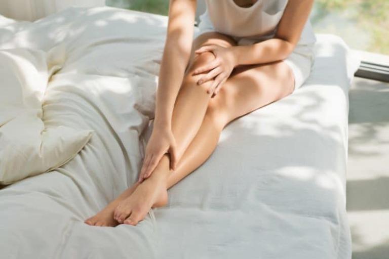 Giữ cho da được sạch sẽ, thoáng mát và có được độ ẩm cần thiết là điều quan trọng phòng bệnh tổ đỉa.