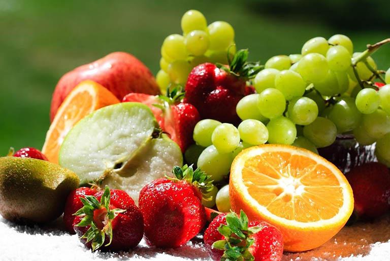 Bổ sung vitamin và khoáng chất cần thiết cho cơ thể