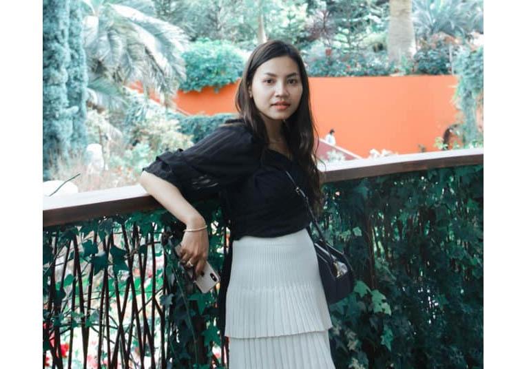 Chị Hoàng Lan Anh (30 tuổi, Hà Nội) đã được bác sĩ Vân Anh điều trị thành công bệnh viêm loét HP dạ dày