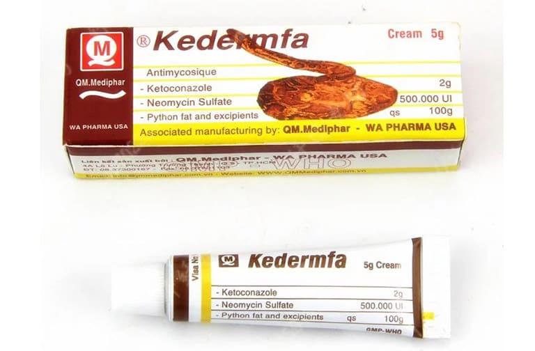 Kem bôi trị viêm da cơ địa