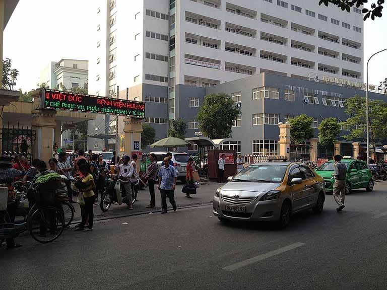 Khám rối loạn cương dương ở đâu tốt tại Hà Nội?