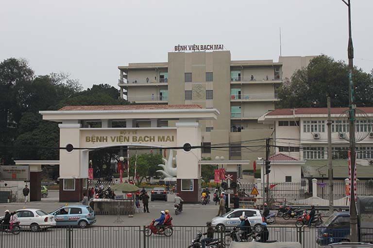 Khám rối loạn cương dương ở đâu tốt ở Hà Nội?