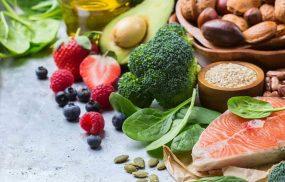 Người viêm da cơ địa biết chọn thực phẩm thích hợp sẽ góp phần đáng kể cải thiện tình trạng bệnh.