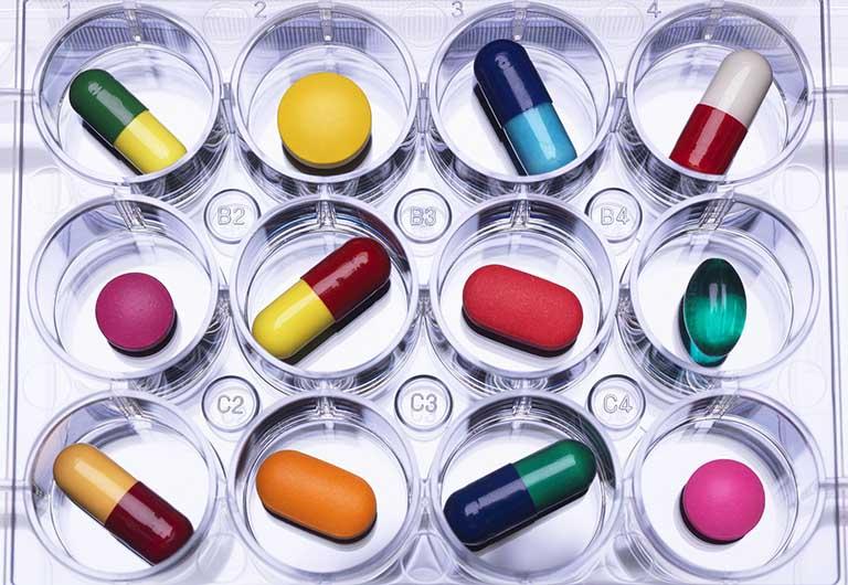 Sử dụng thuốc điều trị không đúng cách