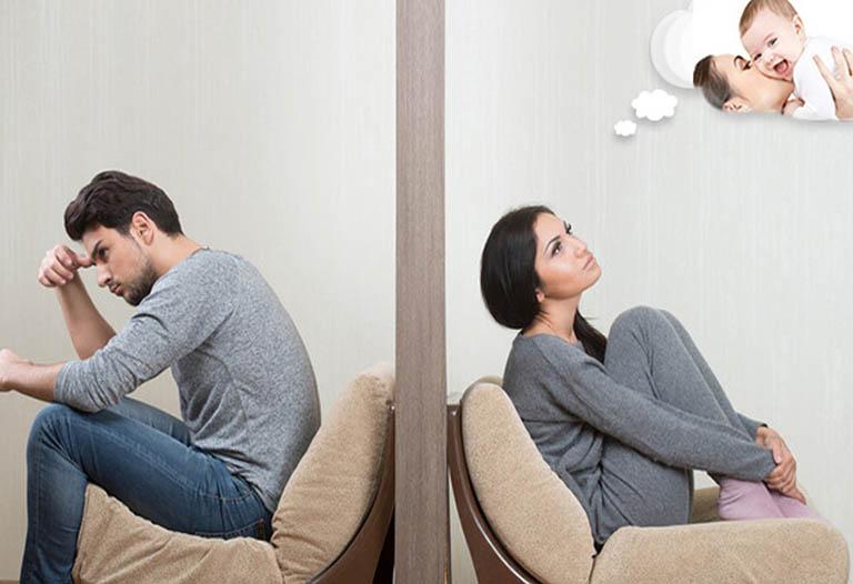 Rối loạn cương dương có gây vô sinh không?
