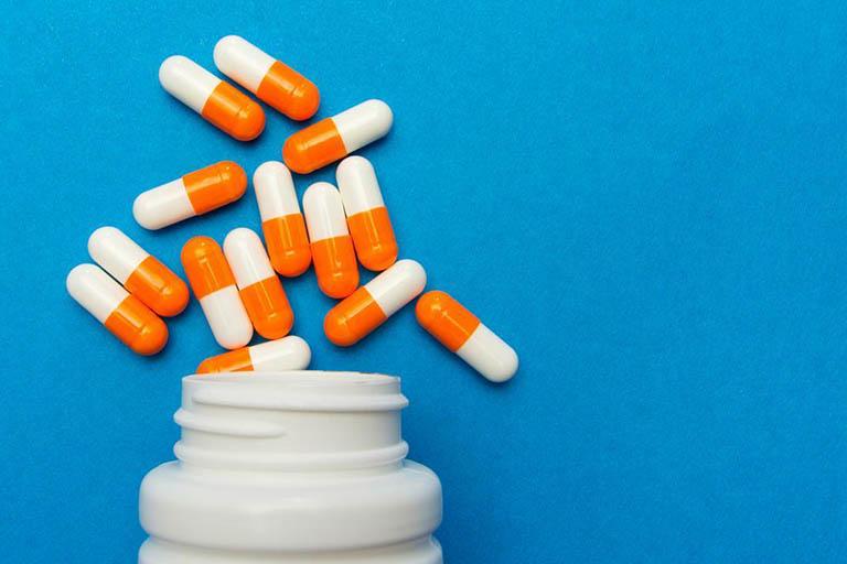 Sử dụng thuốc điều trị bệnh rối loạn cương dương ở người trẻ