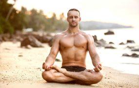 tập yoga chữa liệt dương