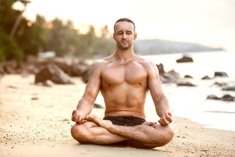 5 Bài tập Yoga Chữa Liệt Dương Dành Riêng Cho Nam Giới