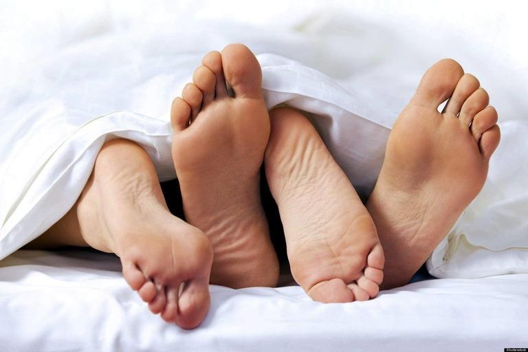 Thời gian quan hệ bao lâu là xuất tinh sớm