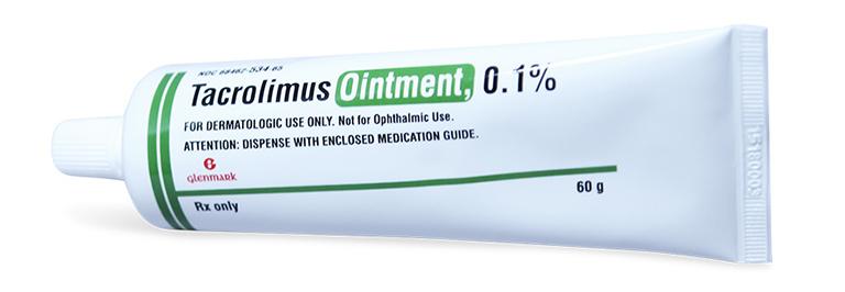 Thuốc Tacrolimus