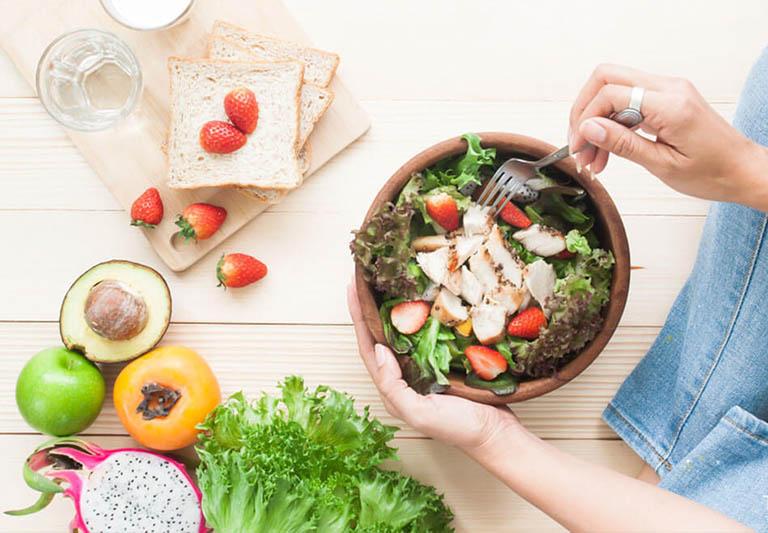 Viêm da dị ứng nên ăn gì để hỗ trợ điều trị bệnh