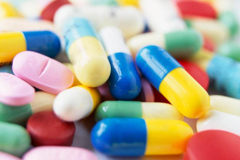 Sử dụng thuốc chữa bệnh xuất tinh sớm