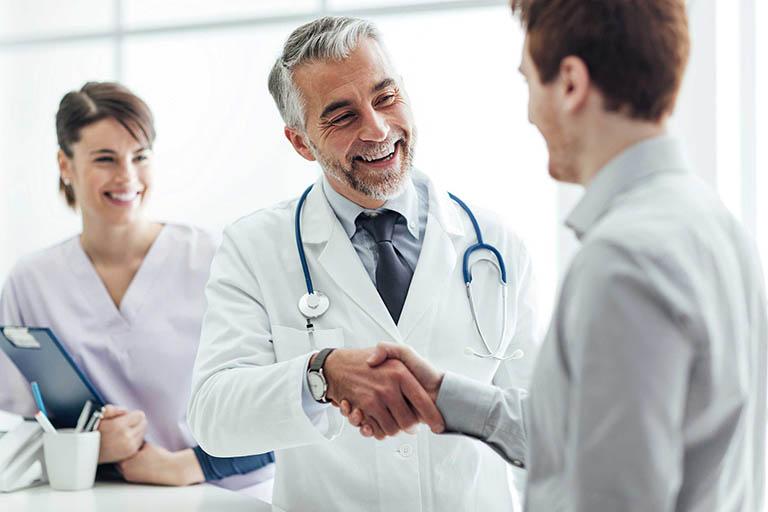 Lời khuyên của chuyên gia giúp cải thiện tình trạng xuất tinh sớm