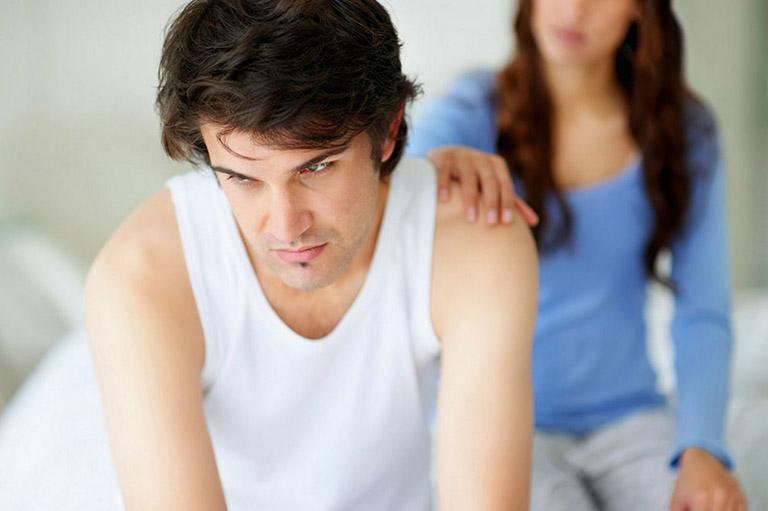 Bấm huyệt chữa yếu sinh lý là biện pháp nhiều người lựa chọn