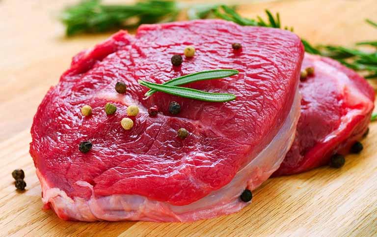 Điều chỉnh chế độ ăn kết hợp quá trình bấm huyệt chữa yếu sinh lý ở nam giới