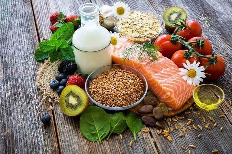 Chế độ ăn uống có vai trò quan trọng trong việc điều trị bệnh viêm hang vị