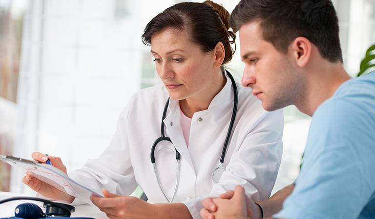 Liệu pháp tâm lý được áp dụng phổ biến trong điều trị liệt dương