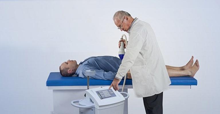 Quá trình điều trị bệnh rối loạn cương dương tại bệnh viện Từ Dũ