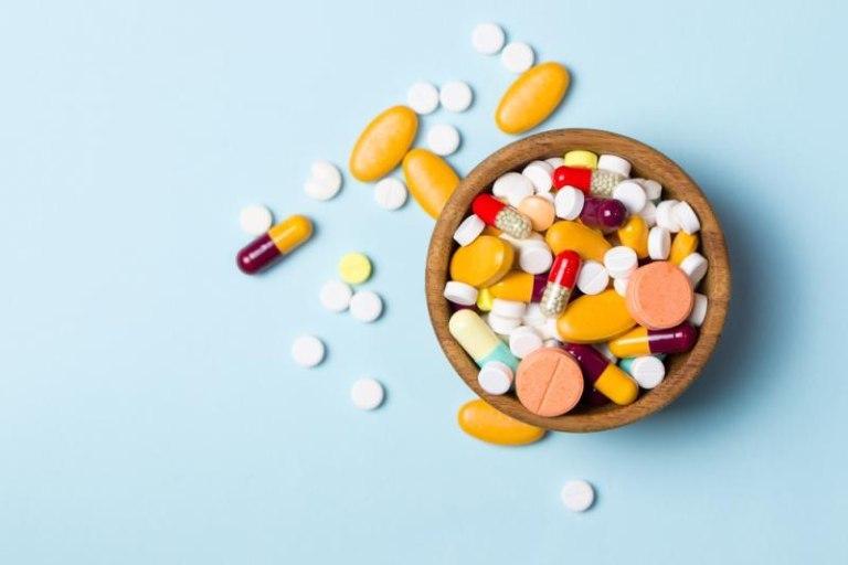 Điều trị bệnh viêm hang dạ dày bằng việc sử dụng thuốc