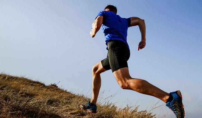 Chế độ sinh hoạt, luyện tập có vai trò rất lớn trong cải thiện sinh lý
