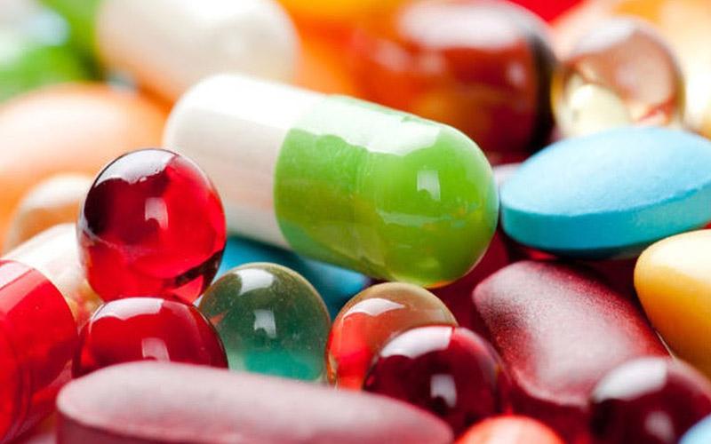 Một số loại thuốc điều trị bệnh sốt nổi mẩn ngứa hiệu quả.