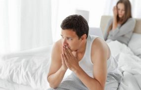 Với nam giới, thận yếu có ảnh hưởng sinh lý không? Hoàn toàn có thể ảnh hưởng
