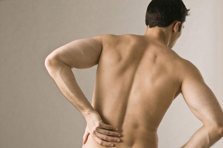 Thận yêu gây đau lưng ảnh hưởng nghiêm trọng đến sức khỏe và cuộc sống sinh hoạt