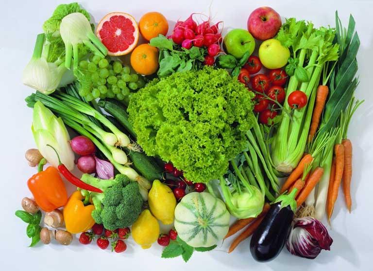 Người bệnh cần có chế độ ăn uống khoa học hợp lý khi bị thận yếu