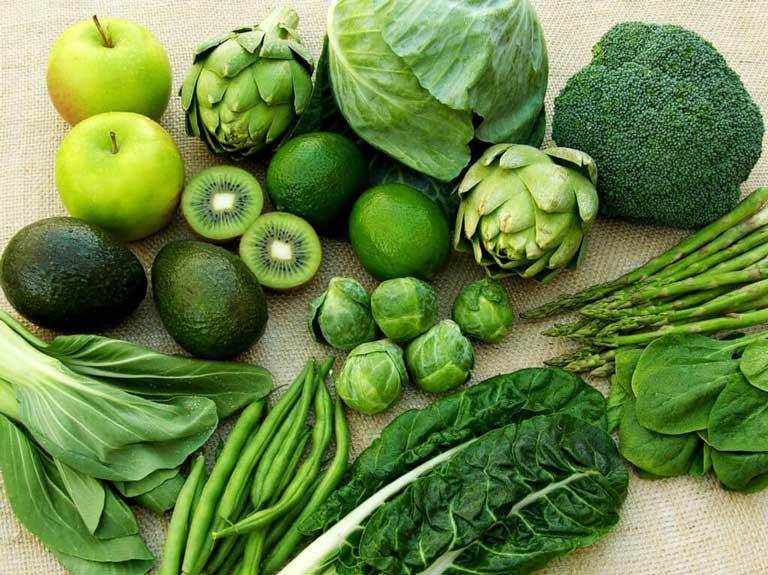 Viêm dạ dày cấp nên ăn gì kiêng gì? - Nên bổ sung nhiều chất xơ