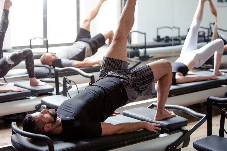 bài tập thể dục tốt cho sinh lý nam