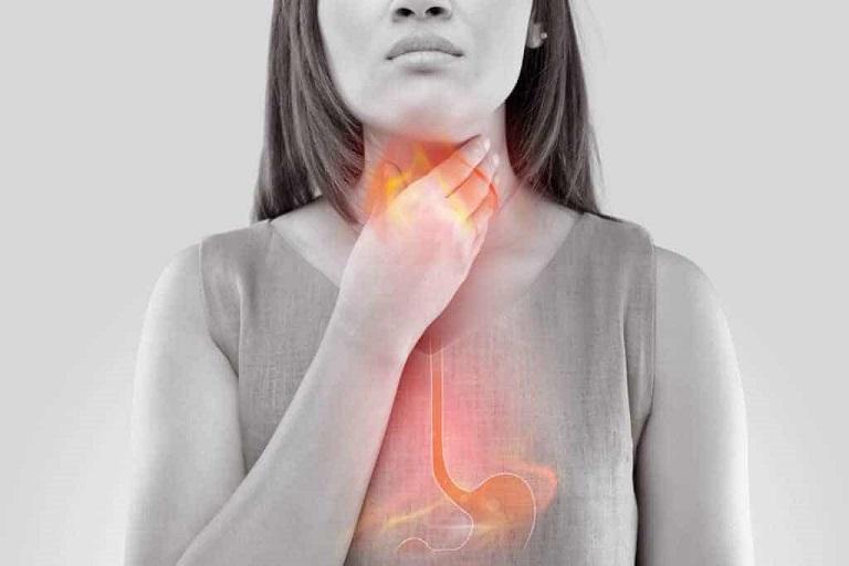 Hiểu chính xác trào ngược dạ dày khó thở là bệnh lý nhiều người gặp phải