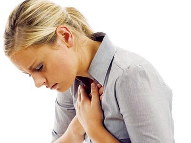 Tìm hiểu triệu chứng bệnh để có biện pháp chữa trị kịp thời