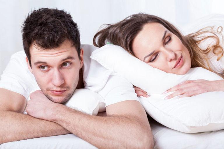Nhân sâm có thể điều trị rối loạn cương dương
