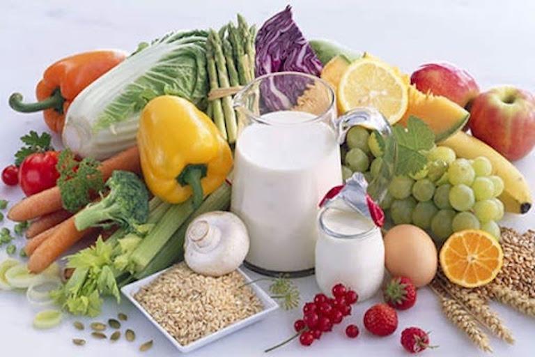 Những thực phẩm tốt cho người viêm dạ dày