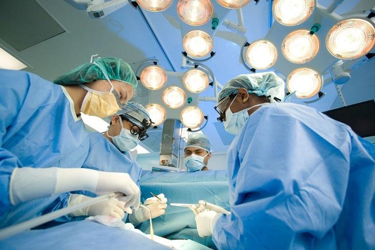 Phẫu thuật trào ngược dạ dày có tỉ lệ thành công rất cao