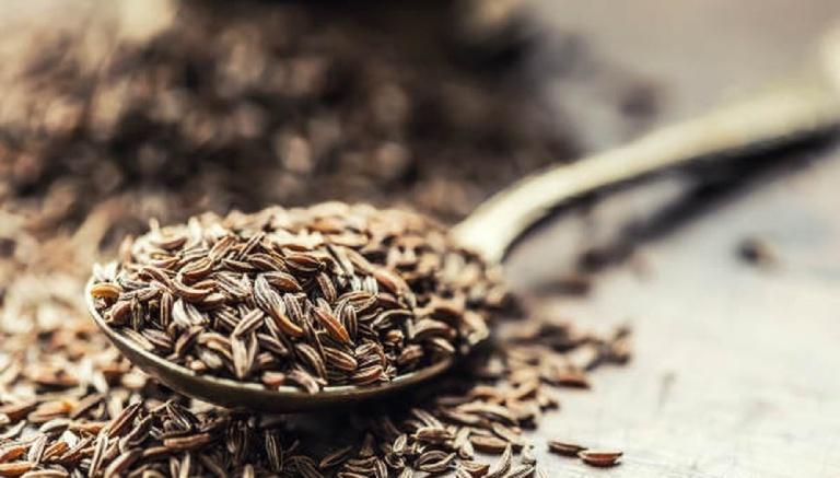 Sử dụng hạt thì là là cách chữa bệnh phổ biến