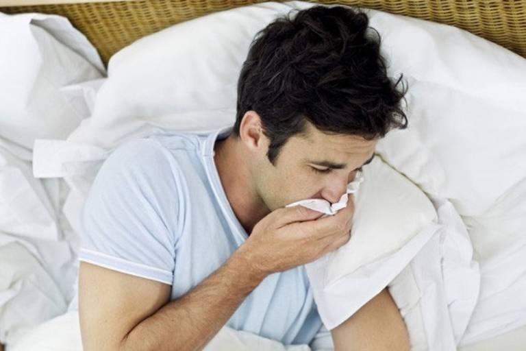 Chướng bụng đầy hơi ợ hơi là một triệu chứng phổ biến của cơ thể