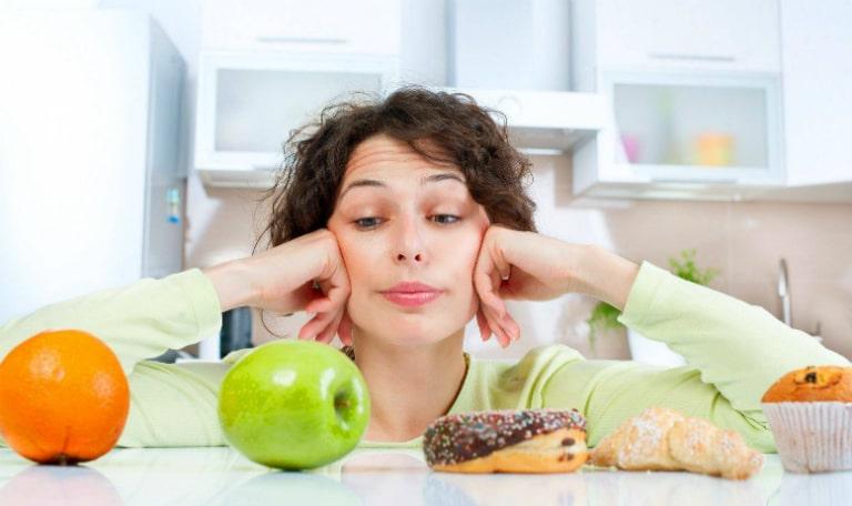 Thay đổi thói quen ăn uống giúp ích cho dạ dày