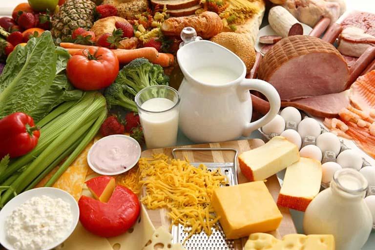 Các món ăn người nhiễm khuẩn Helicobacter pylori nên sử dụng