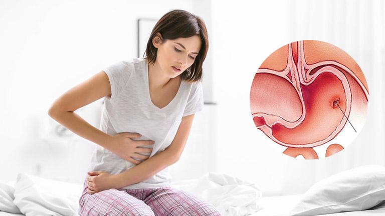 Bị căng thẳng, áp lực kéo dài cũng sinh ra nhiều bệnh lý liên quan đến dạ dày
