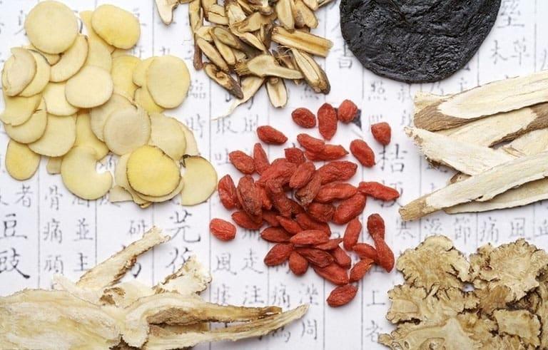 Bài thuốc Đông y có hiệu quả rất tốt trong điều trị các bệnh về tiêu hóa