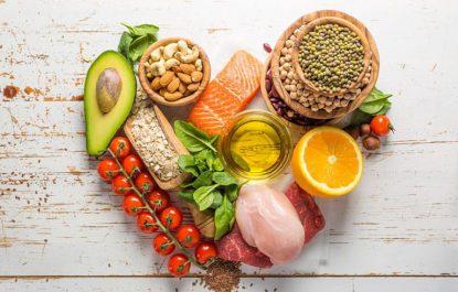 Các thực phẩm tốt cho bệnh trào ngược dạ dày