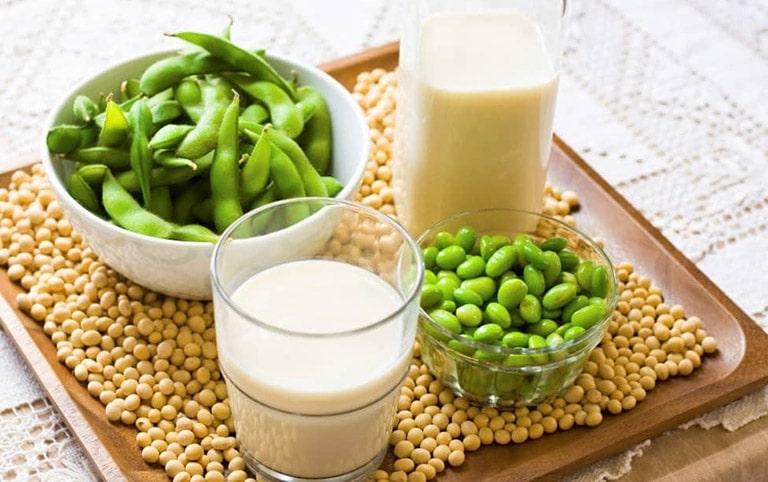 Protein từ các loại hạt rất tốt cho người bị dạ dày